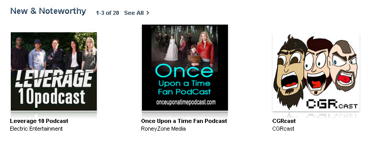 rss feed Archives - Once Upon A Time Fan Blog/Podcast Site