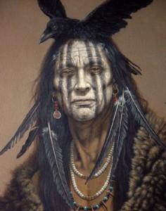 native-american-war-paint