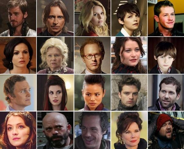Personnages_OUAT