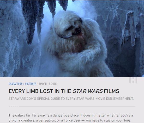 the dark swan analysis ouat missing limbs star wars