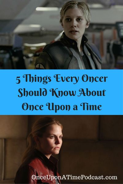 Learn 5 Once Upon a Time Secrets