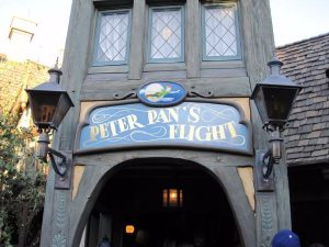 How to find Once Upon a Time at Disneyland