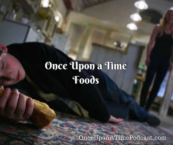 Once Upon a Time Foods